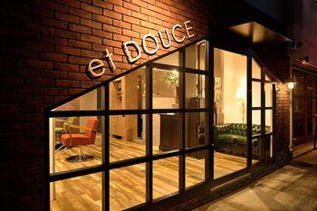 **etDOUCのメンバーズアプリ**